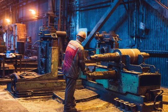 Así enfrenta la industria minera la crisis por el coronavirus