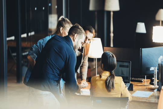 5 Recomendaciones para incentivar el crecimiento económico de tu empresa o negocio.