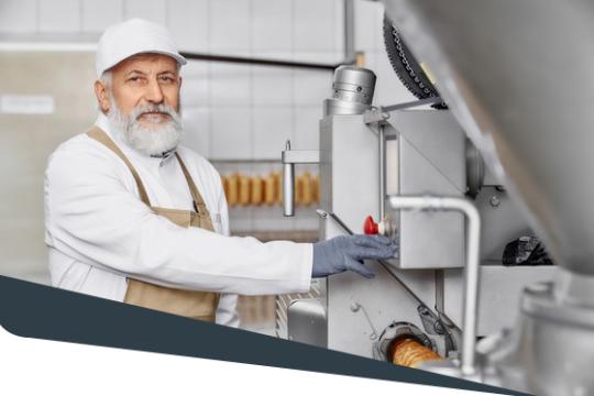10 consejos para aumentar el flujo de efectivo en la industria alimentaria.
