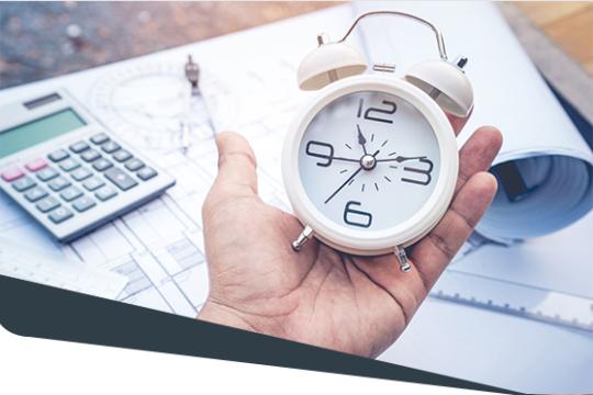 Guía de 6 pasos: La gestión del tiempo de los líderes exitosos.