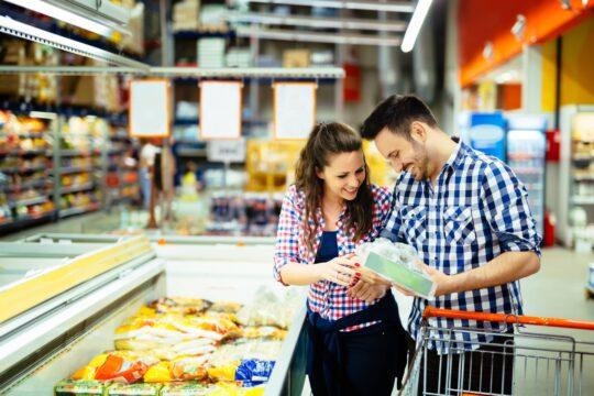 Retail de alimentos: los cambios del consumidor en la nueva economía.